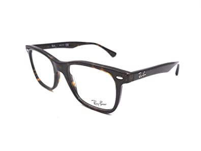 3f2e997ad1 Image Unavailable. Image not available for. Color  Ray-Ban RX5248 Sunglasses  ...