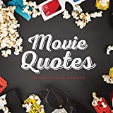 2020 Movie Quotes Daily Desktop Calendar