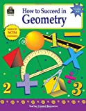 How to Succeed in Geometry, Grades 5-8, Charles Shields, 1576909581
