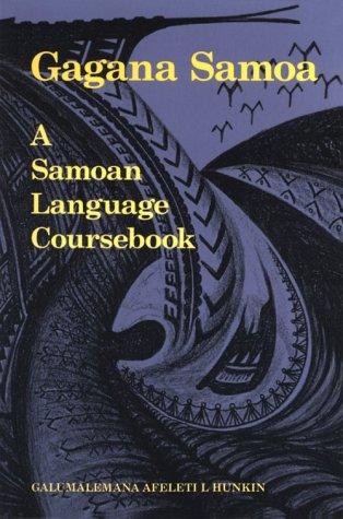 Gagana Samoa: A Samoan Language Coursebook