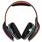 Mad Catz Tritton ARK 100 Amplified Stereo RGB Headset for Playstation 4, Xbox One, Nintendo Switch - Black