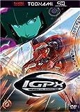 IGPX, Vol. 2
