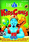 Hoyle Kids Games (PC CD)