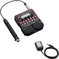 ZOOM A1 FOUR アコースティック楽器用 マルチエフェクター 純正アダプター付きセット