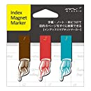 Midori Magnet Index Marker, Finger Point (43128006)