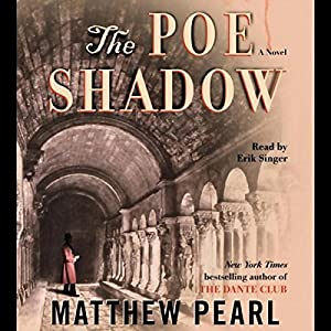 The Poe Shadow Audiobook