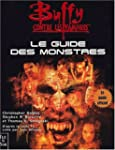 Guide des monstres -buffy