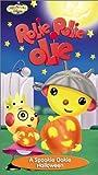 Rolie Polie Olie - A Spookie Ookie Halloween [VHS]