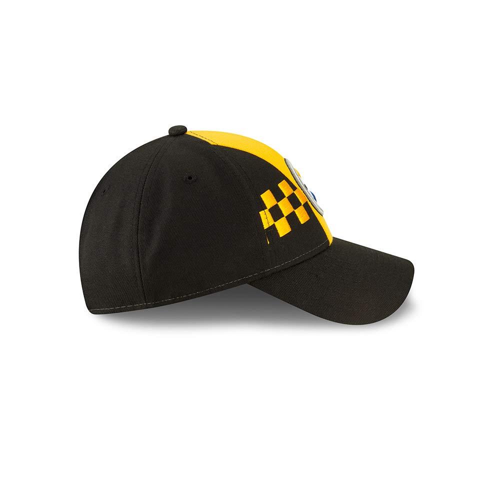 New Era Pittsburgh Steelers 9forty Adjustable cap Nfl19 Draft