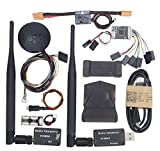 New PX4 Pixhawk Lite V2.4.6 32bit Open Source Flight Controller Combo with NEO-M8N GPS PPM PM