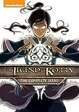 Buy Legend of Korra: The Complete Series