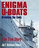 Enigma U-Boat, Jak P. Mallman Showell, 1557502021