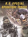 U. S. Special Operations Forces, Robinette, Ted and Pushies, Fred J., 0760314438
