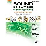 Alfred Sound Innovations Concert Band Ensemble Development E Flat Alto Sax 2 Book