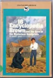 Encyclopedia Brown and the Case of the Mysterious Handprints: #16