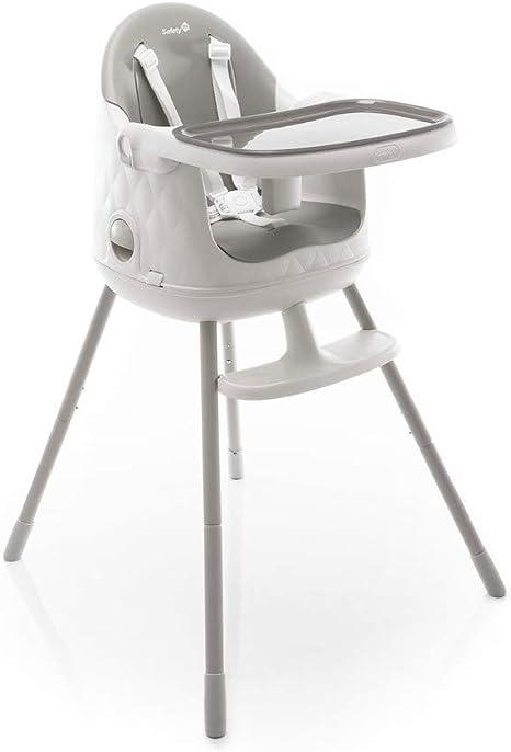 Cadeira de Refeição Jelly Safety 1st - Grey