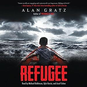 Refugee Audiobook