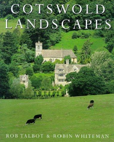 Cotswold Landscapes