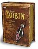 Witch Hunter Robin: The Complete Collection [6 Discs]