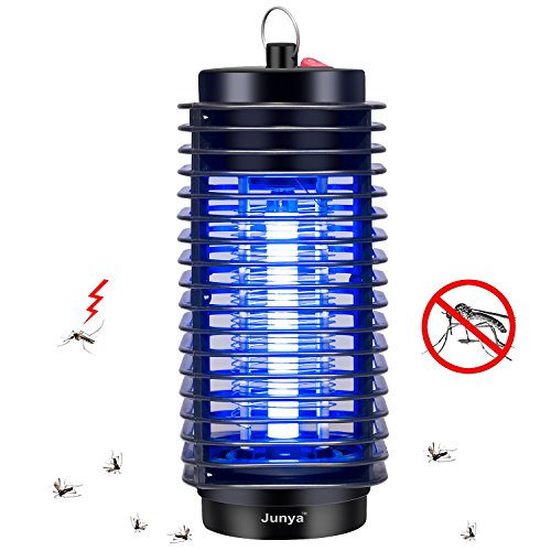 electronic-insect-killerjunya-electronic-zapper-insect-killer-mosquito-killer-with-trap-lamp-for-sta