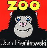 Zoo Board Book, Jan Pienkowski, 0689820984