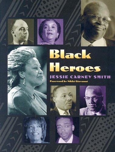 BLACK HEROES, 2ND ED.