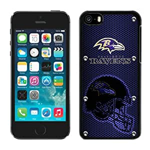 Cheap Iphone 5c Case NFL Sports Baltimore Ravens 16 New Style Design Cellphone Protector