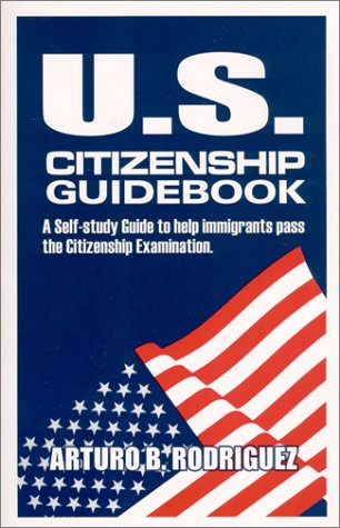 U. S. Citizenship Guidebook (1)