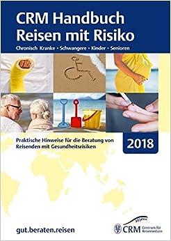 Book CRM Handbuch Reisen mit Risiko
