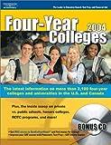 Undergraduate Guide, Peterson's Guides Staff, 0768911249