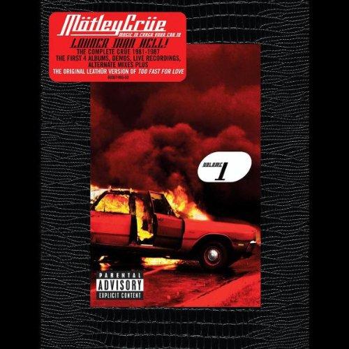 Crash Music (Music To Crash Your Car To, Volume 1)