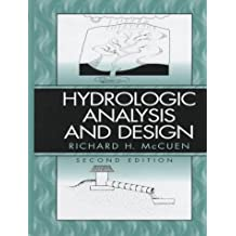 Hydrologic Analysis and Design (2nd Edition)
