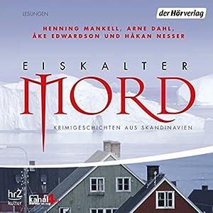 Eiskalter Mord Audiobook