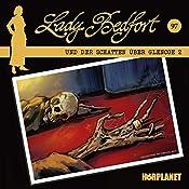 Der Schatten über Glencoe 2 (Lady Bedfort 97) | Marc Freund