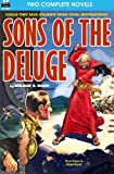 img - for Sons of the Deluge & Dawn of the Demi-gods book / textbook / text book