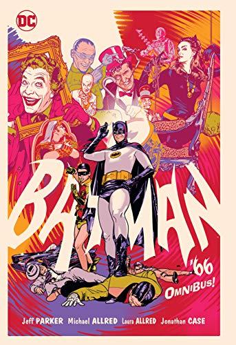 - Batman '66 Omnibus