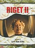 The Kingdom II (Riget II) [Import] [DVD]
