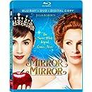 Mirror Mirror (Blu-ray + DVD + Digital Copy)