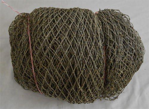 Authentic Used Fishing Net Maritime Decor 15 x 15 feet
