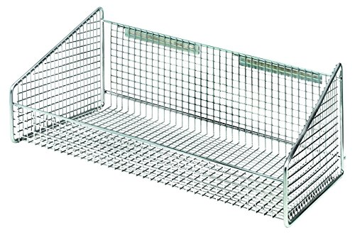 Quantum Storage Systems 1017HBC Hanging Basket for Wire P...