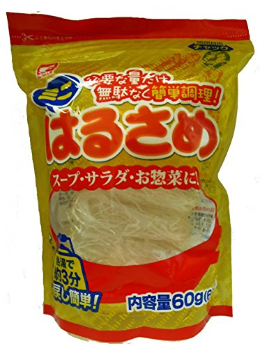 Morii food mini vermicelli (10g6 pieces) 60gX20 bags by Morii food