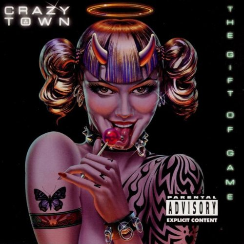 Crazy Town - Never Forget The 90