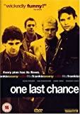 MOMENTUM PICTURES One Last Chance [DVD]