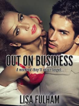 Out on Business by [Fulham, Lisa]
