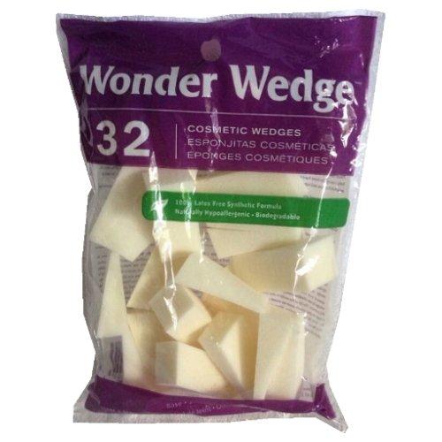 Wonder Wedges Wonder Wedge, 32 Count
