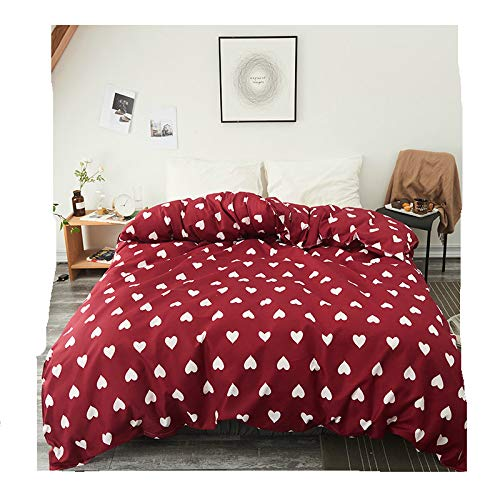 51750a6d5aa1f KFZ Only Duvet Cover (Twin Full Queen King Size) Without Comforter Flat  Sheet Pillow