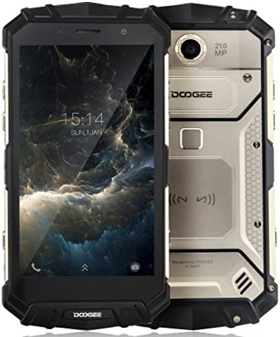 Funda para teléfonos, Doge S60 4 G Dual SIM Libre Desbloqueado al ...