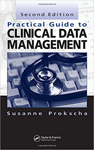 Pdf practical guide to clinical data management full pages.