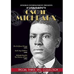 Oscar Micheaux: Special 3 Disc Collection