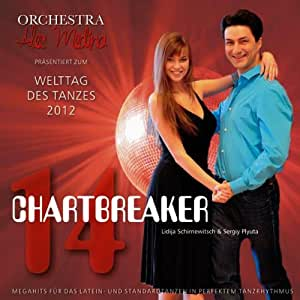 Vol. 14-Chartbreaker for Dancing